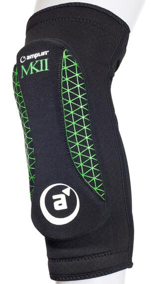 Amplifi MK II Slip on Elbow Protector black